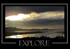 Explore new things