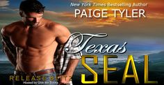 Ogitchida Kwe's Book Blog : Release Blitz for Texas SEAL@givemebooksblog and @...