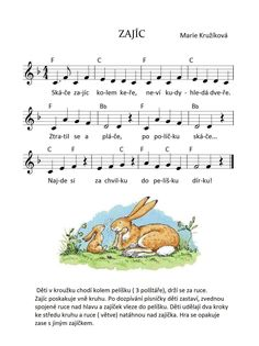 Kids Songs, Sheet Music, Ph, School, Pulley, Projects, Nursery Songs, Music Sheets