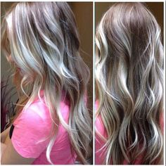 If I could pull off blonde Id so do this :(