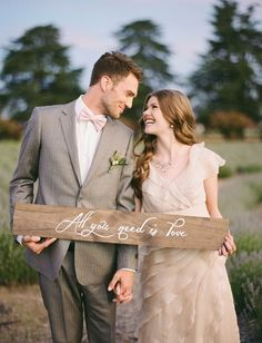 themeanalysis:    rustic wedding…so romantic…love!!!