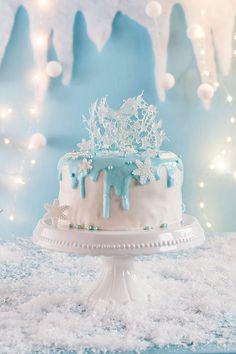 Christmas Cakes, 1 Year Olds, Cake Designs, Cake Pops, Frozen, Desserts, Kids, Food, Men Cake