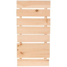 """Rustic Pallets By Walnut Hollow Rustic Pallet 24"""" x 12"""""""