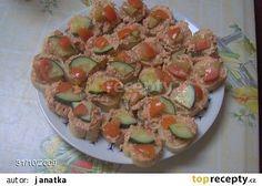 Rumcajs - pikantní pomazánka Ratatouille, Potato Salad, Zucchini, Salads, Potatoes, Vegetables, Ethnic Recipes, Desserts, Food