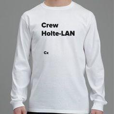 Tilpass Langermet t-skjorte: