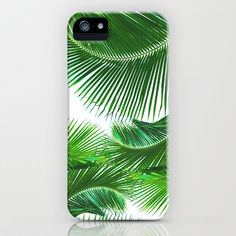 ARECALES II iPhone & iPod Case by Chrisb Marquez - $35.00