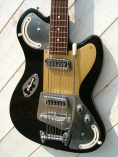 meazzi guitars - Recherche Google
