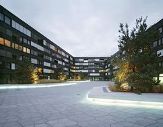 Erlentor_Basel-by-Westpol_Landscape_Architecture-01 « Landscape Architecture Works | Landezine