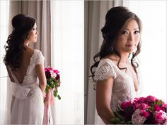 hairstyles asian Wedding