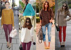 Como usar suéter   Guia de moda