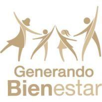 Generando Bienestar Logo. Get this logo in Vector format from http://logovectors.net/generando-bienestar/