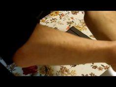 Pantolon Dikimi Evde Kendiniz Yapın (hızlı ve basit anlatım)