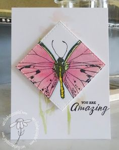 Hi Everyone. Happy Sunday. It's the fabulous Joanne's turn to host our Paper…