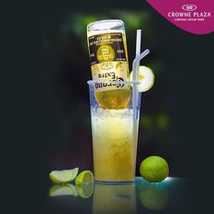 #GetCoronitoED with our new #Mexican #Mocktail CORONITO at #Gatsby2000 #Launching this #Friday