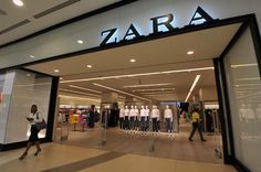 Unpaid labourers are 'slipping pleas for help into Zara clothes'.  The workers claim they're owed several months wages. The Spanish chain has previously been taken to task for causing environmental damage, ripping off young designers, and overlooking poor factory conditions.  It was even sued for dismal working conditions and accused of both slave and child labour, as well as exploiting Syrian refugees as young as 15.