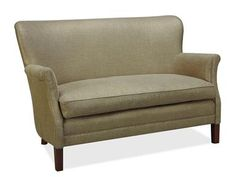 Shop+for+Lee+Industries+Loveseat,+1347-02,+and+other+Living+Room+Loveseats+at+McElherans+Fine+Furniture+in+Edmonton,+AB.+Back+Rail+Height:+32.