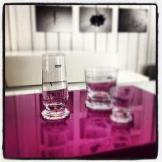 ***-50%*** Bicchieri SHORTIES (flute / disponibilità 6 pz.) - design: James Irvine per COVO