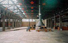 Sesc Pompeia | X Bienal de Arquitetura | http://www.bimbon.com.br/projeto/x_bienal_de_arquitetura
