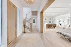 Single Family Home for Sale at New Construction In Heart Of Village 97 Dayton Lane, East Hampton, New York