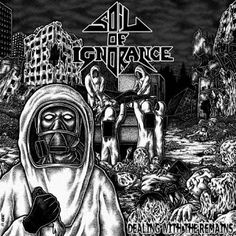 brutalgera: Soil Of Ignorance - Dealing With The Remains [ep] ...