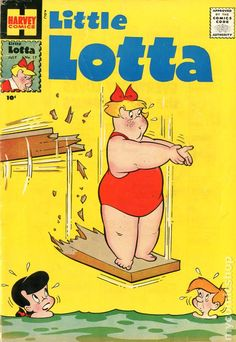 Little Lotta (1955 1st Series)