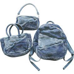 PC SASHIKO TOTE BAG S / SHOULDER BAG S / DAYPACK|Porter Classic(ポータークラシック)