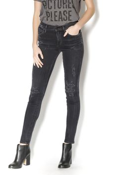 Citizens of Humanity Porter Jeans in black