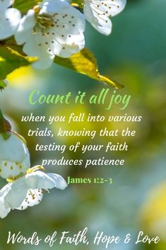 Unemployment tested my faith to a breaking point. But amist the trial, I have learned three valuable lessons that changed my life for which I am grateful Bible Words, Bible Verses Quotes, Bible Scriptures, Faith Quotes, Faith Verses, Word Of Faith, Word Of God, Religious Quotes, Spiritual Quotes