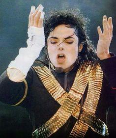 Dangerous World Tour Jam Live 1993