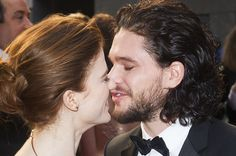 #KitHarrington falls in love with Rose from #GameofThrones #Iceland