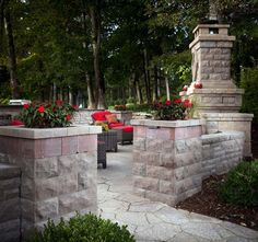 Beary Landscaping, Inc.  15001 West 159th Street Lockport, IL 60491-7922  Phone: 815-838-4100