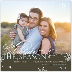 Wasn't happy with the quality from Shutterfly for our Holiday Cards this year.  Time to step it up to something nicer?