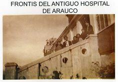 Frontis Hospital Atauco