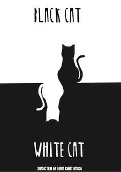 Black cat, white cat (1998) - Emir Kusturica