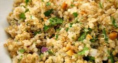 How long does quinoa last? Find out how long quinoa seeds last and the best way to store them for extended shelf life. Quinoa lasts. High Protein Vegetarian Recipes, Quinoa Salad Recipes, Vegan Recipes, Cooking Recipes, Quinoa Recipe, Tabouli Recipe, Quinoa Thermomix, Quinoa Nutrition, Quinoa Diet