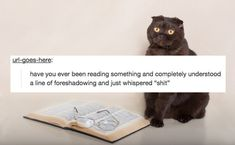 This terrifying realness. | 17 Tumblr Posts All Book Lovers Will Feel In Their Soul