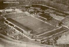 Ancien stade du Losc Henri-Jooris de 1944 à 1975