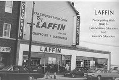 Laffin Chevolet