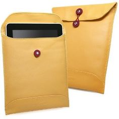 $14.90 FOR A SYNTHETIC LEATHER ENVELOPE iPAD COVER   | www.Coupark.com - All Best Discount Deals in Singapore