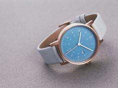 ここは、腕時計のミュージアムショップ。| POS+(ポスト)