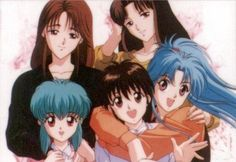 Yu yu hakusho! Lady! Now I can just try to my oc in charcters to