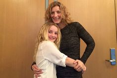 #New York 6th Grader Inspired by Her Mom to Find a Cure for Breast Cancer: 'Together We Can Make a Difference' - PEOPLE.com: PEOPLE.com New…