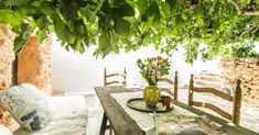 Hoteles Ibiza Baleares