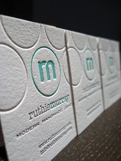 Modern Handmade Jewelry Business Card - 3 | Flickr - Photo Sharing!