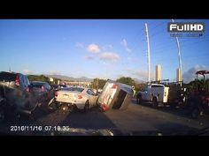 Compilation d'accidents de Voitures n°388 en HD | Car Crashes Compilation & Accidents