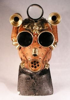 """Image Spark - Image tagged """"steampunk"""" - jer_manosteel"""