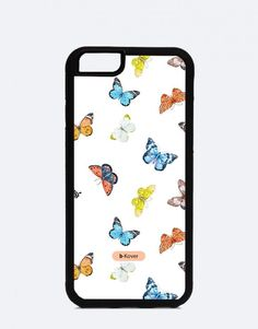 Manhattan-butterfly Manhattan, Butterfly, Phone Cases, Mobile Cases, Phone Case, Bow Ties, Butterflies