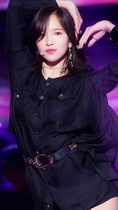 Twice Kpop, Japanese American, Myoui Mina, Black Swan, One In A Million, Nayeon, Korean Girl Groups, Got7, Kpop Girls