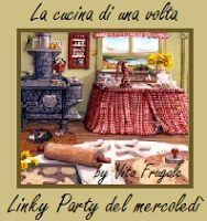 "Vita Frugale: Linky Party ""La Cucina di una volta"" # 12"