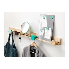 1000 images about mirror miroir on pinterest ikea for Miroir karmsund